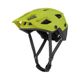 IXS Trigger Casque de vélo iXS 466007154050 Couleur jaune Taille 54-58 Photo no. 1