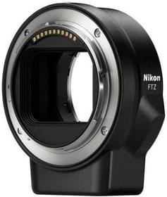 Adaptateur pour monture FTZ Adaptateur Nikon 785300156060 Photo no. 1