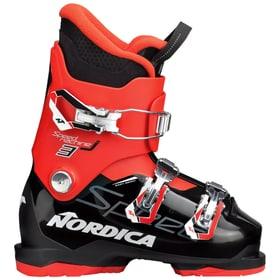 Speedmachine J 3 Skischuh Nordica 495311023520 Farbe schwarz Grösse 23.5 Bild-Nr. 1