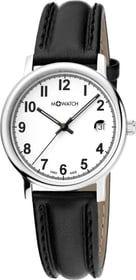 Timeless Elegance WBB.45210.LB Armbanduhr M+Watch 760825200000 Bild Nr. 1