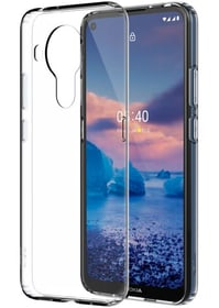 5.4 Clear Case Hülle Nokia 798678700000 Bild Nr. 1