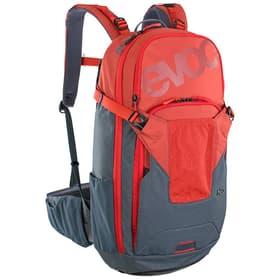 Neo 16L Backpack Bike Protektoren Rucksack Evoc 460271101330 Grösse S/M Farbe rot Bild-Nr. 1