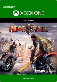 Xbox One - Road Rage Download (ESD) 785300136412 N. figura 1
