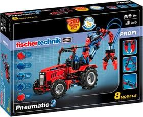 Pneumatic 3 Spielset Fischertechnik 785300127911 Bild Nr. 1