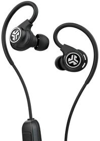 Fit Sport Wireless Fitness Earbuds - Black In-Ear Kopfhörer Jlab 785300146304 Bild Nr. 1