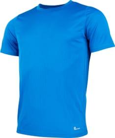 Herren-T-Shirt Perform 470408400640 Grösse XL Farbe blau Bild-Nr. 1