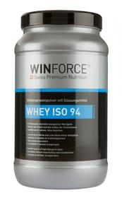 WheyIso 94 Molkenproteinpulver Winforce 471982505200 Geschmack Kakao Bild Nr. 1