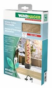 PROTECT 1.8 x 0.6 m Copertura invernale Windhager 631293200000 N. figura 1