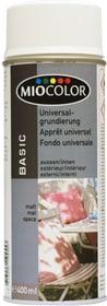 Fondo universale Spray Miocolor 660830500000 Colore Bianco Contenuto 400.0 ml N. figura 1