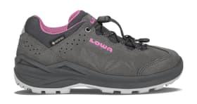 Marie II GTX Lo Chaussures polyvalentes pour enfant Lowa 465529028080 Taille 28 Couleur gris Photo no. 1
