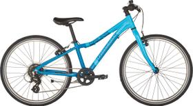"""Prime Rider 24"""" bicicletta per bambini Crosswave 464823500042 Colore azzurro Dimensioni del telaio one size N. figura 1"""
