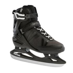 Spark XT Ice Pattini da hockey su ghiaccio Rollerblade 495753145020 Taglie 45 Colore nero N. figura 1