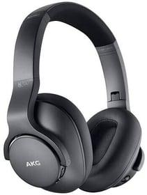 N700 ANC BT Wireless  - Nero Cuffie Over-Ear AKG 785300151830 N. figura 1