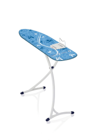 Leifheit AirBoard Deluxe XL table à repasser bleu