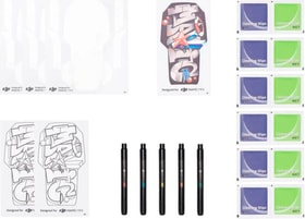 Mavic Mini DIY Creative Set Zubehör Dji 785300149877 Bild Nr. 1