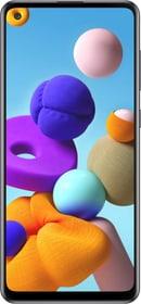 Galaxy A21S Black Smartphone Samsung 794656600000 Photo no. 1