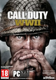 Call of Duty: WWII (PC) (D) Box 785300131211 Langue Allemand Plate-forme PC Photo no. 1