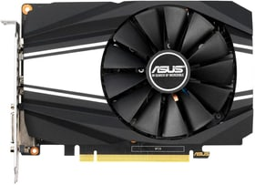 PH GeForce GTX1660 SUPER O6G Card graphique Asus 785300155442 Photo no. 1