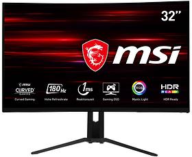 """Optix MAG322CR-002 32"""" Monitor MSI 785300150678 Bild Nr. 1"""