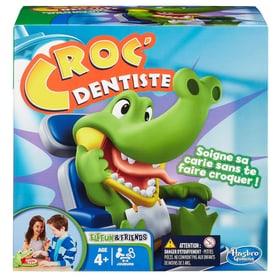 Kroko Doc (F) Jeux de société Hasbro Gaming 746978090100 Langue Français Photo no. 1