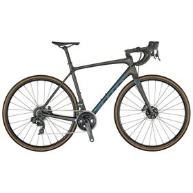 Addict SE Disc Vélo de course Road Scott 463379400586 Couleur antracite Tailles du cadre L Photo no. 1