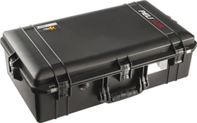 Peli 1605 Air WD WL/WD schwarz