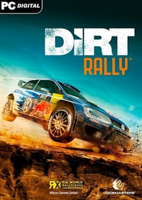 PC - DiRT Rally Download (ESD) 785300139749 Photo no. 1