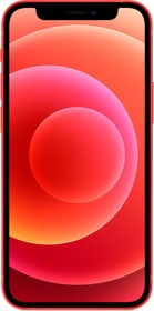iPhone 12 mini 128GB (PRODUCT) RED Smartphone Apple 794664200000 Farbe (PRODUCT)RED™ (Rot) Speicherkapazität 128.0 gb Bild Nr. 1