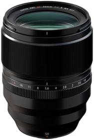 XF 50mm F1.0 R WR Objektiv FUJIFILM 785300155764 Bild Nr. 1