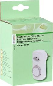 Promo Zeitschaltuhr Steffen 612073300000 Bild Nr. 1