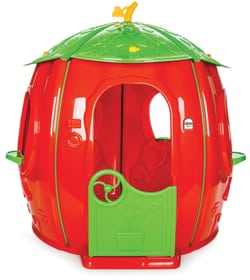 Kinderspielhaus Erdbeere 647284400000 Bild Nr. 1