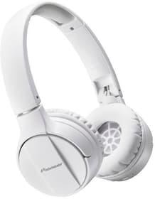 SE-MJ553BT-W Cuffia Bluetooth On-Ear bianco