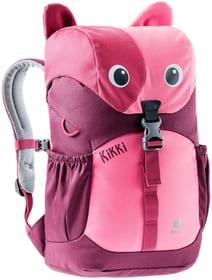 Kikki Kinder-Rucksack Deuter 466220900029 Grösse Einheitsgrösse Farbe pink Bild-Nr. 1