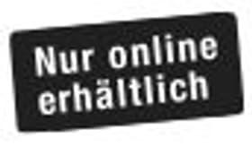 Nur online erhältlich.
