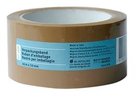 Nastro per imballagio Do it + Garden 661665800000 Taglio L: 66.0 m x L: 50.0 mm N. figura 1