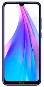 REDMI NOTE 8T 64GB Starscape Blue Smartphone xiaomi 785300150163 Photo no. 1