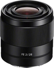 FE 28mm f / 2.0 FE 28mm f / 2.0 (CH-Ware) Objectif Sony 785300130316 Photo no. 1