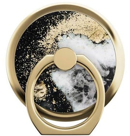 Selfie-Ring Black Galaxy Marble Support iDeal of Sweden 785300148005 Photo no. 1