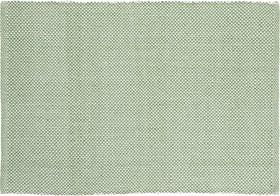 BEST PRICE Tappetino in spugna 450873321560 Colore Verde Dimensioni L: 60.0 cm x A: 90.0 cm N. figura 1