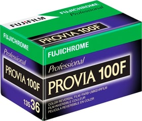 Provia 100F 135-36 O/E FUJIFILM 785300134752 Photo no. 1