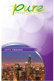 City Trends Cartouche de parfum Trisa Electronics 785300143580 Photo no. 1