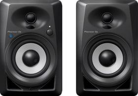 DM-40BT (1 Paire) - Noir Haut-parleur Pioneer DJ 785300134790 Photo no. 1
