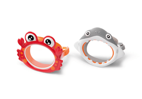 Fun Mask Giocattoli acquatici Intex 745855000000 N. figura 1