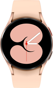 Galaxy Watch 4 40mm Alu LTE Gold Smartwatch Samsung 785300161364 Photo no. 1