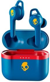 Indy Evo True Wireless - 92 Blue In-Ear Kopfhörer Skullcandy 785300158324 Bild Nr. 1