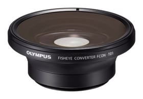 FCON-T01 Convertitore fisheye Olympus 785300135371 N. figura 1
