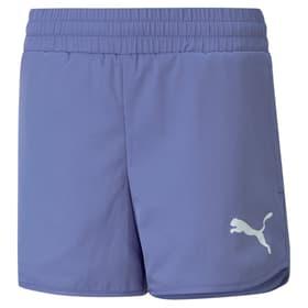 Active Shorts G Pantaloncini da bambina Puma 466827816491 Taglie 164 Colore lilla N. figura 1