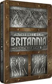 PC - Total War Saga: Königreiche Britanniens (D) Box 785300132660 Bild Nr. 1
