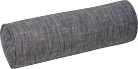 TIAGO Rotolo nuca 450684040420 Colore Nero Dimensioni L: 15.0 cm x A: 45.0 cm N. figura 1