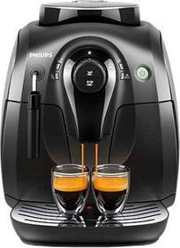 Kaffeevollautomat HD8651/01